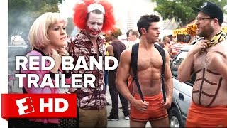 Neighbors 2: Sorority Rising Official Red Band Trailer #1 (2016) - Zac Efron, Seth Rogen Comedy HD