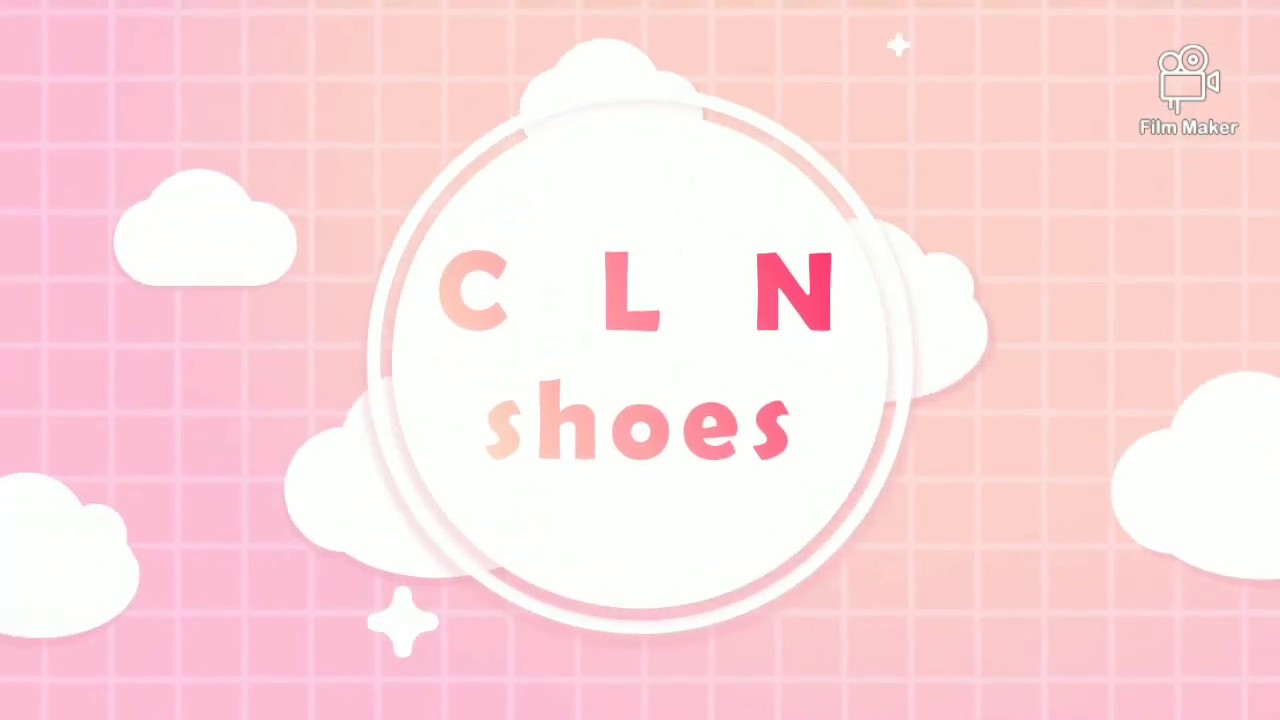 CLN Footwear: Unboxing Blogger Mail