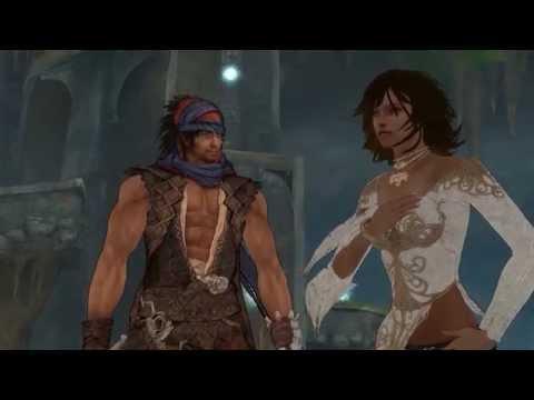 Prince of Persia 4 Walkthrough - Let