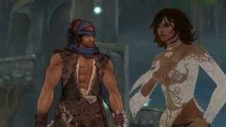 Prince of Persia 4 Walkthrough - Let