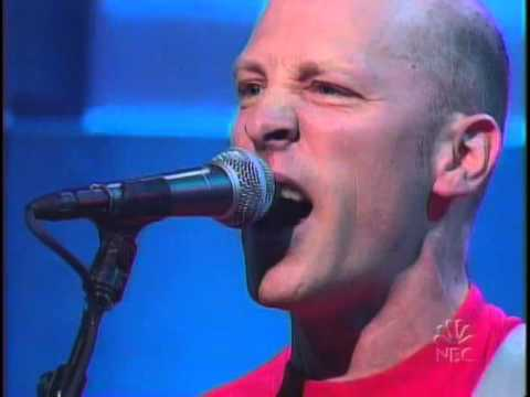 Presidents of the United States of America - Love Everybody - Carson Daly 2004