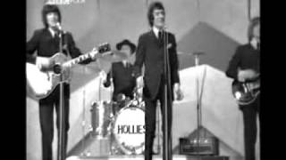 Скачать The Hollies Carrie Anne Just One Look Bus Stop On A Carousel
