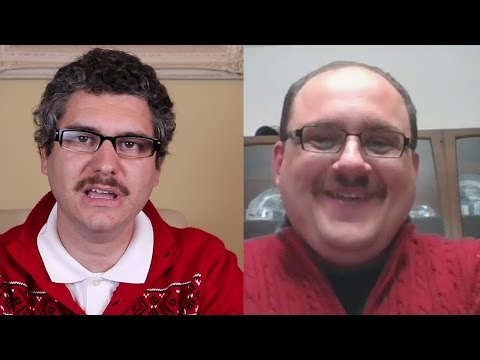 Interview with Ken Bone