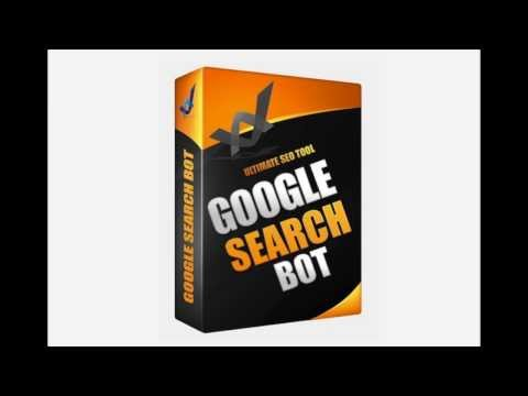Get Google Search Bot 4 1 – Free Cracked Nulled Seo Softwares