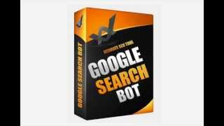 Google Search Bot v3.3.1 - Best SEO Tool Ever!
