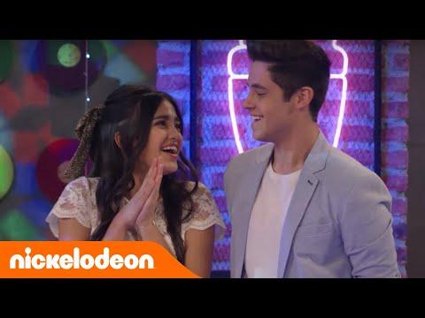 Kally´s Mashup | Dante es el novio de Kally | Latinoamérica | Nickelodeon en Español