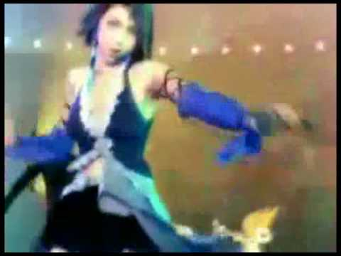 Final Fantasy X-2 Intro - There is Always a Way