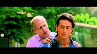 Chal Wahan Jaate Hain 720p   Tiger Shroff