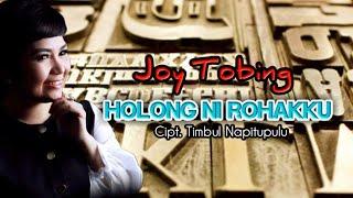 Joy Tobing & Thamrin Manullang HOLONG NI ROHAKKU (Official Music Video)