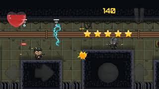 Metrocity: underground shooter