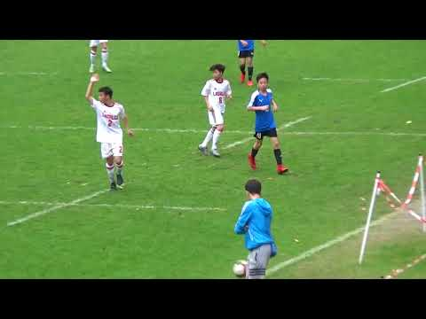 20180303 Inter-SS Football Competition D1 C Grade LSC vs WYHK 1H