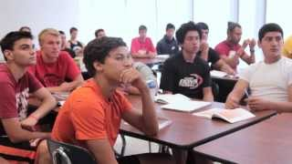 Using High School Youth Sports As Development Zone