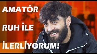 ŞEHİNŞAH İLE PİRANA HAKKINDA KONUŞUYORUZ! - Türkçe Rap'in En Efsane Albümü Hangisidir? Video