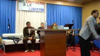 PREDICACIÓN PASTOR RUDDY RAFAEL GARCIA -PRESTAME UNA VASIJA