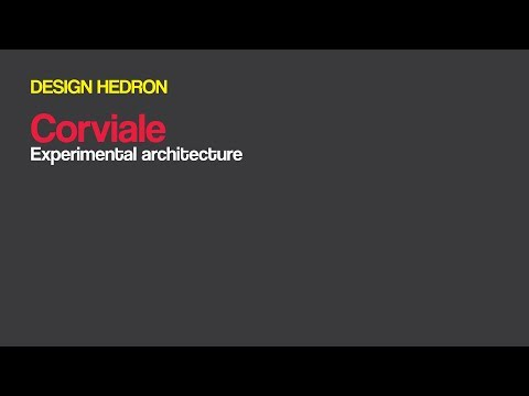 Corviale, a quick view on experimental architecture