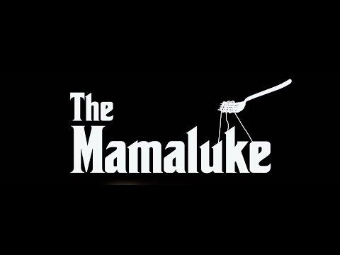 """The Mamaluke"" TV Series Sizzle Reel:"