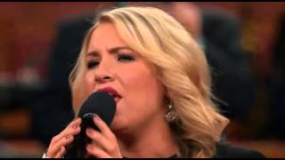 "Gambar cover ""Let the River Flow Medley"" Grace Brumley @ Family Worship Center"