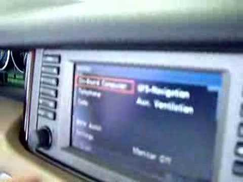 Programming the new Radio in Range Rover