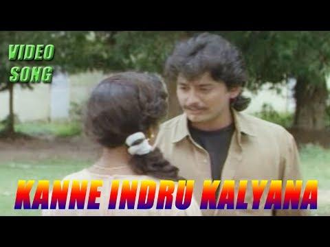 Kanne indru Kalyana | Aanazhagan | Ilayaraja Melody
