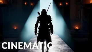 Danny Rayel - Rise of a Hero | Assassin's Creed Origins Trailer | Epic Emotional Cinematic