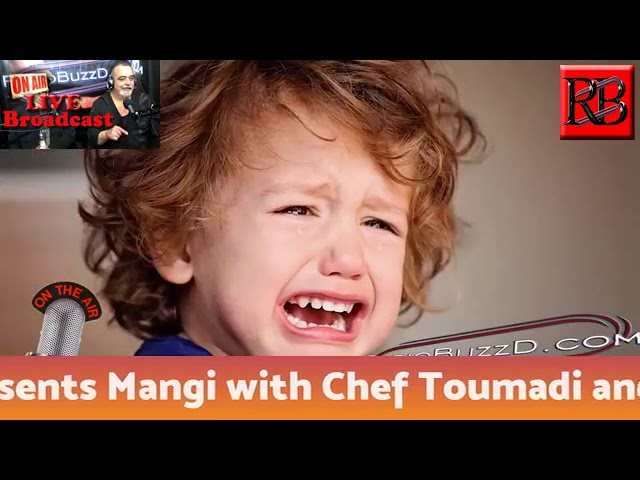 Marciano\'s Deli Presents Mangi with Chef Toumadi and Friends