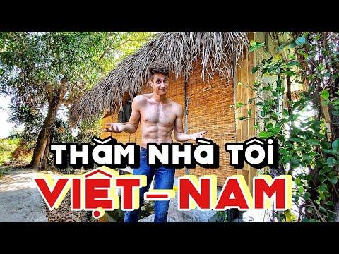 LIFE In VIETNAM'S COUNTRYSIDE! 300,000 Sub Special! | CUỘC SỐNG Ở MIỀN QUÊ VIỆT NAM!