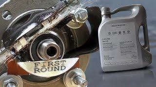 VW Special D 5W40 502.00 / 505.01 Jak skutecznie olej chroni silnik?