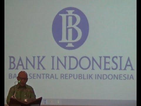 Pinjam Dana Masyarakat Bank Indonesia Sosialisasikan Surat Utang Negara