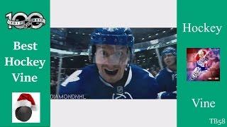 Best Hockey Vine & Instagram Video Compilation 2017 |Goodbye Vine Part 2