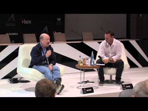 Bob Lefsetz - IMS 2013 - Keynote Interview with Pete Tong