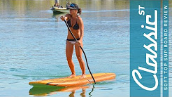 ISLE Classic ST - Soft Top Stand Up Paddle Board
