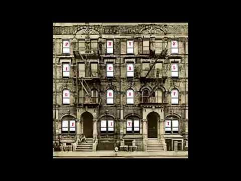 Led Zeppelin - Black Country Woman (Physical Graffiti)