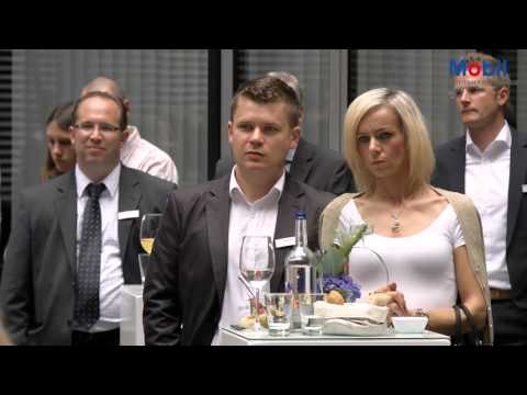 """""""Auf ein Wort"""" mit Daniel Bahr (Gesundheitsminister FDP)"""