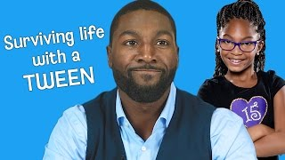PARENTING A TWEEN | DADvice with Greg Jennings