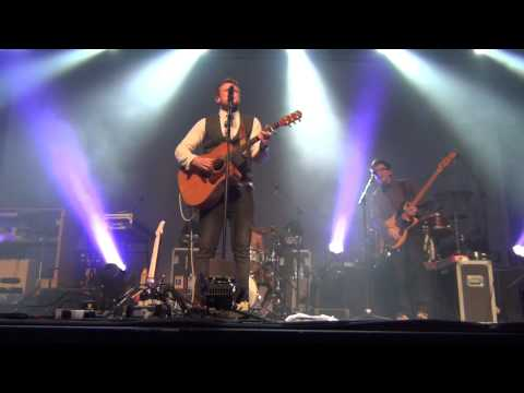 Rend Collective Experiment Live: Build Your Kingdom Here (Wausau, WI- 2/27/13)