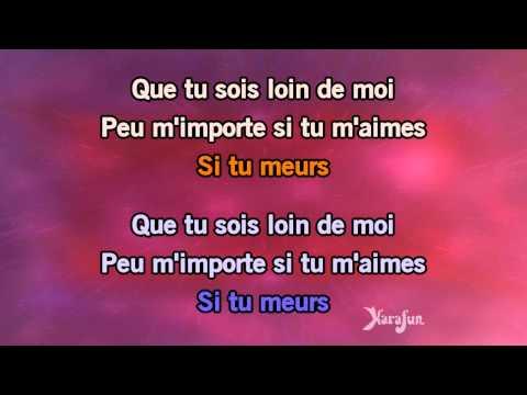 Karaoké L'hymne à l'amour (duo) - Lara Fabian *
