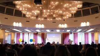 Смотреть видео #Санкт-Петербург #ситилайф 2я #ежегодная #конференция(10) онлайн