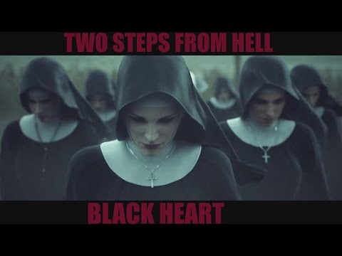 Two Steps From Hell - Blackheart [Mashup Cinematic Video]