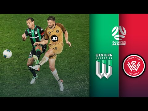 Western United Western Sydney Wanderers Goals And Highlights