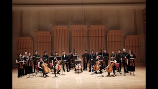 Camerata Taiwan | Su-Han Yang | 2018 Highlight