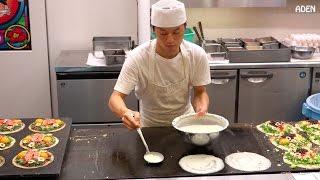京都街頭美食: 日本小吃