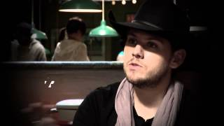 Fight + Music: Brett Kissel Part 2 - Full Interview