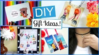 Diy | Friendship Day Gift Ideas (easy And Last Minute.!)