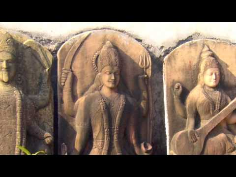 The Gayatri Mantra - Music for a peaceful Planet