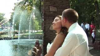 Видеосъёмка Донецк, видеооператор свадебный