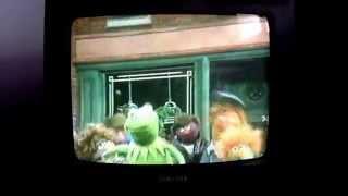 Sesame Street The best of Kermit on Sesame Street trailer