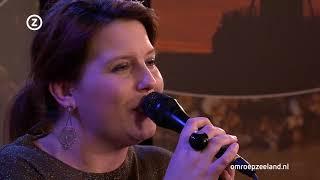 Marjolaine et les Manouches - Les Landes (BLØF - Zoutelande / Bosse ft. Anna Loos - Frankfurt Oder)