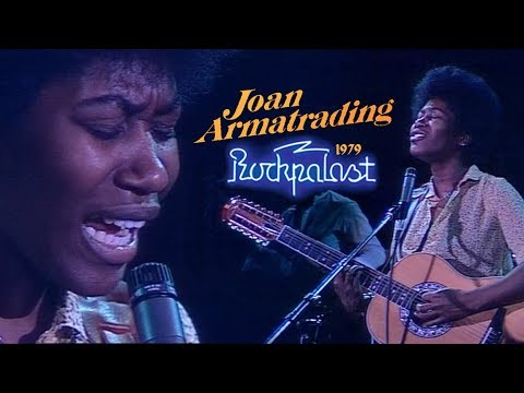 Joan Armatrading - Rockpalast (Live in Germany, 1979) [Full Concert]