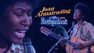 Joan Armatrading - Rockpalast (Live in Germany, 1979) [Full Concert]