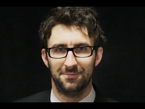 Mark Watson: Stand Up Interview